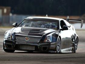 Ver foto 14 de Cadillac CTS-V SCCA Race Car 2011