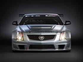 Ver foto 10 de Cadillac CTS-V SCCA Race Car 2011