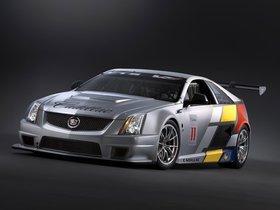 Ver foto 9 de Cadillac CTS-V SCCA Race Car 2011