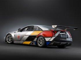 Ver foto 8 de Cadillac CTS-V SCCA Race Car 2011