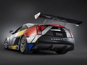 Ver foto 7 de Cadillac CTS-V SCCA Race Car 2011