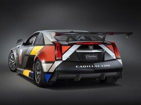 Ver foto 6 de Cadillac CTS-V SCCA Race Car 2011