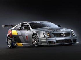 Ver foto 5 de Cadillac CTS-V SCCA Race Car 2011