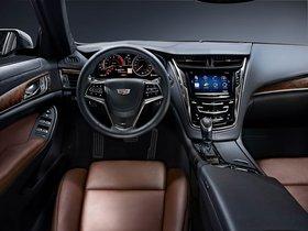 Ver foto 6 de Cadillac CTS V Sport 2014