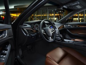 Ver foto 5 de Cadillac CTS V Sport 2014