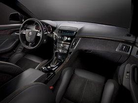 Ver foto 5 de Cadillac Sport Wagon 2010