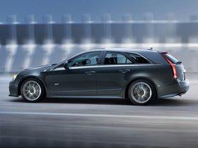 Ver foto 4 de Cadillac Sport Wagon 2010