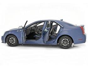 Ver foto 4 de Cadillac CTS-V Stealth Blue Edition 2013
