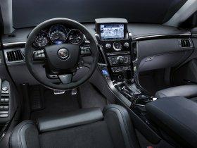 Ver foto 10 de Cadillac CTS-V