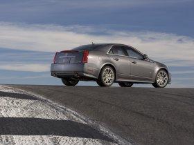 Ver foto 8 de Cadillac CTS-V