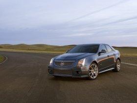 Ver foto 6 de Cadillac CTS-V