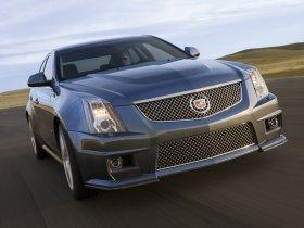 Ver foto 5 de Cadillac CTS-V