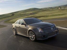 Ver foto 3 de Cadillac CTS-V