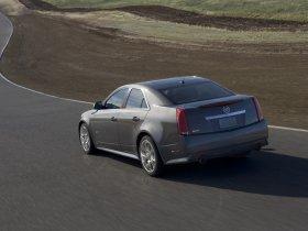 Ver foto 2 de Cadillac CTS-V