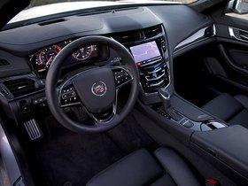 Ver foto 17 de Cadillac CTS VSport 2013