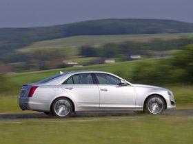 Ver foto 19 de Cadillac CTS VSport 2013