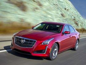 Ver foto 13 de Cadillac CTS VSport 2013