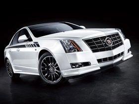 Ver foto 2 de Cadillac  CTS Vday 2013