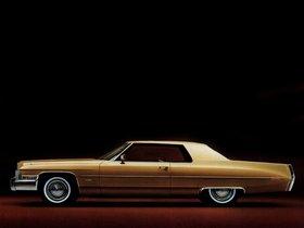 Ver foto 3 de Cadillac Calais Coupe 1971