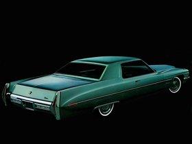 Ver foto 2 de Cadillac Calais Coupe 1971