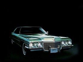 Ver foto 1 de Cadillac Calais Coupe 1971