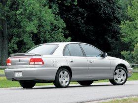 Ver foto 6 de Cadillac Catera 1999