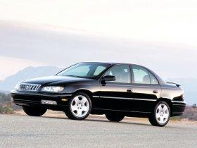 Ver foto 3 de Cadillac Catera 1999
