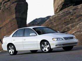 Ver foto 2 de Cadillac Catera 1999