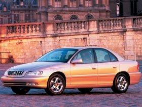 Ver foto 1 de Cadillac Catera 1999