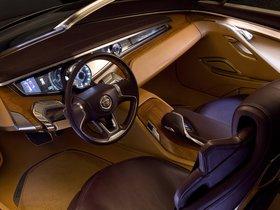 Ver foto 15 de Cadillac Ciel Concept 2010