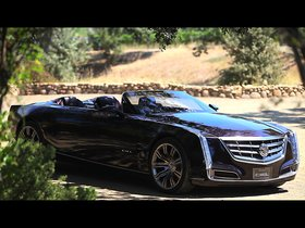 Ver foto 6 de Cadillac Ciel Concept 2010