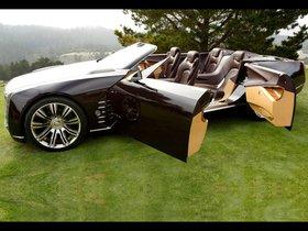 Ver foto 4 de Cadillac Ciel Concept 2010