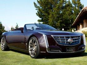 Ver foto 3 de Cadillac Ciel Concept 2010