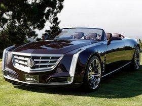 Fotos de Cadillac Ciel Concept 2010