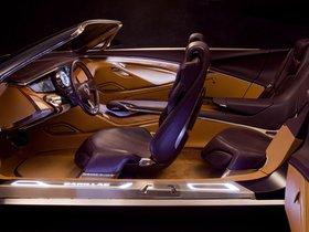 Ver foto 14 de Cadillac Ciel Concept 2010