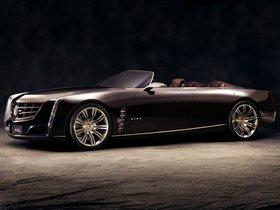 Ver foto 11 de Cadillac Ciel Concept 2010
