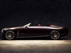 Ver foto 9 de Cadillac Ciel Concept 2010
