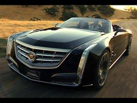 Ver foto 7 de Cadillac Ciel Concept 2010