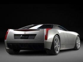 Ver foto 3 de Cadillac Cien Concept 2002