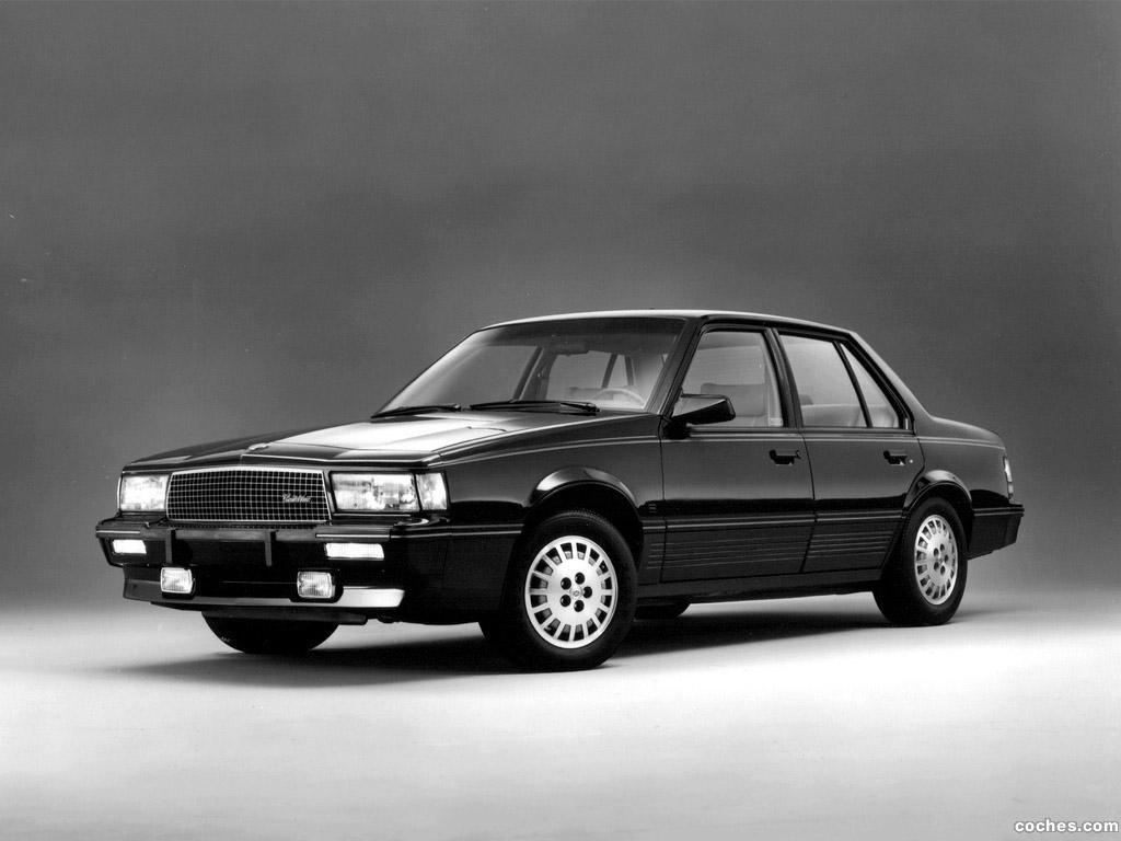 Foto 0 de Cadillac Cimarron 1982