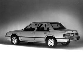 Ver foto 3 de Cadillac Cimarron 1982