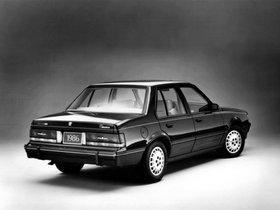 Ver foto 2 de Cadillac Cimarron 1982