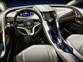 Ver foto 12 de Cadillac Converj Concept 2009