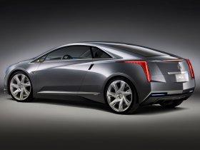 Ver foto 4 de Cadillac Converj Concept 2009