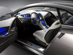 Ver foto 3 de Cadillac Converj Concept 2009