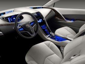Ver foto 2 de Cadillac Converj Concept 2009