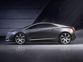 Ver foto 11 de Cadillac Converj Concept 2009