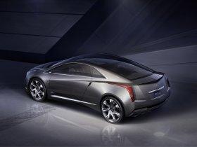 Ver foto 10 de Cadillac Converj Concept 2009