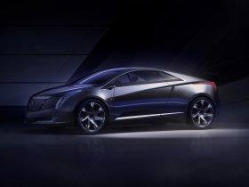 Ver foto 9 de Cadillac Converj Concept 2009