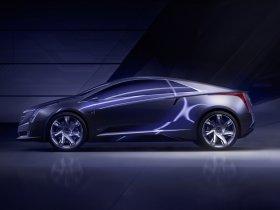 Ver foto 8 de Cadillac Converj Concept 2009